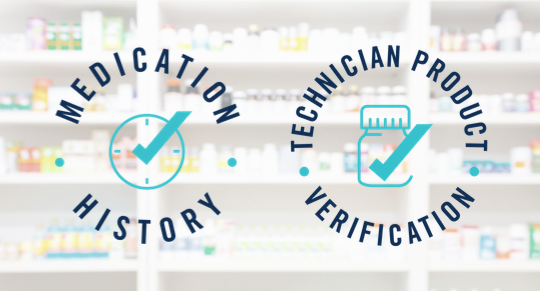 PTCB Launches Certificate Programs in Technician Product Verification and Medication History for Pharmacy Technicians in Advanced Roles