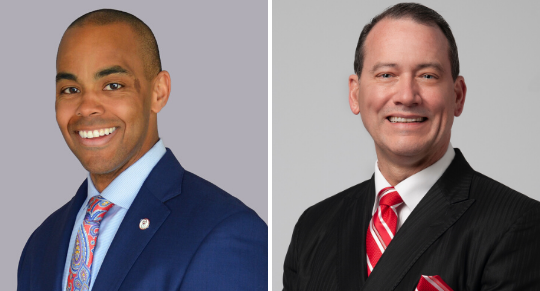 PTCB Welcomes Al Carter and Scott Knoer to its Board of Governors