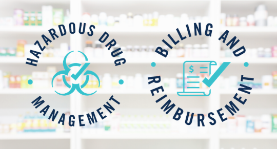 PTCB Announces New Certificate Programs in Hazardous Drug Management and Billing and Reimbursement