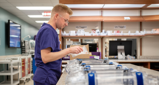PTCB Awards Funding To Advance Pharmacy Technician Roles and Careers